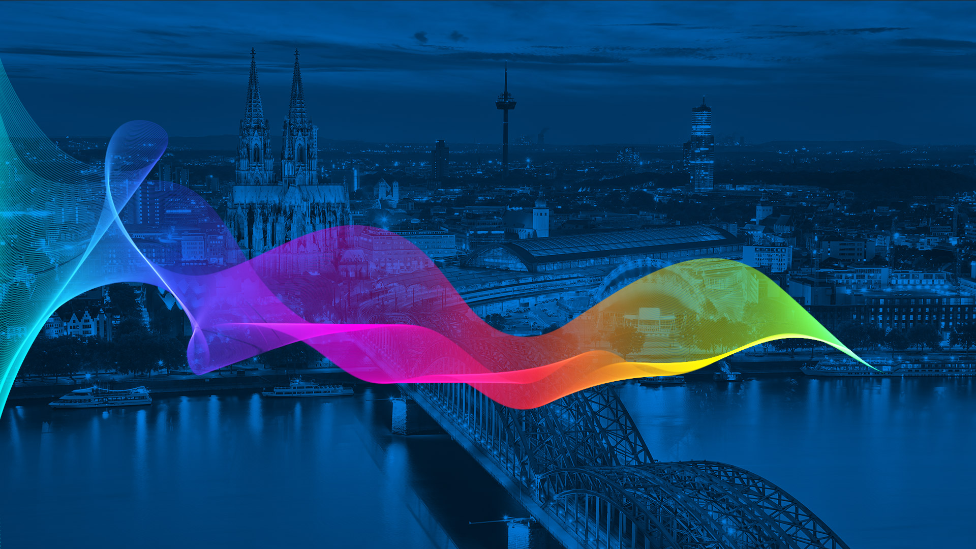 COLOGNE // SEPTEMBER 13 – 14